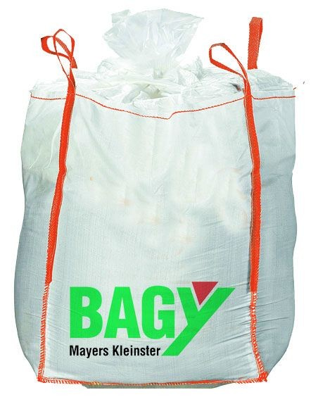 BAGY – Mayers Kleinster